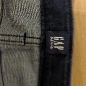 GAP Pants - Gap Wide-legged Jeans